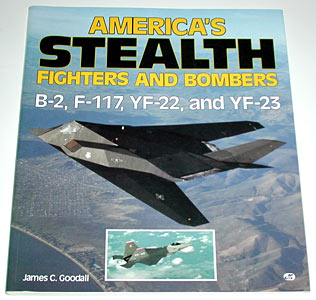 America's Stealth Fighters and Bombers