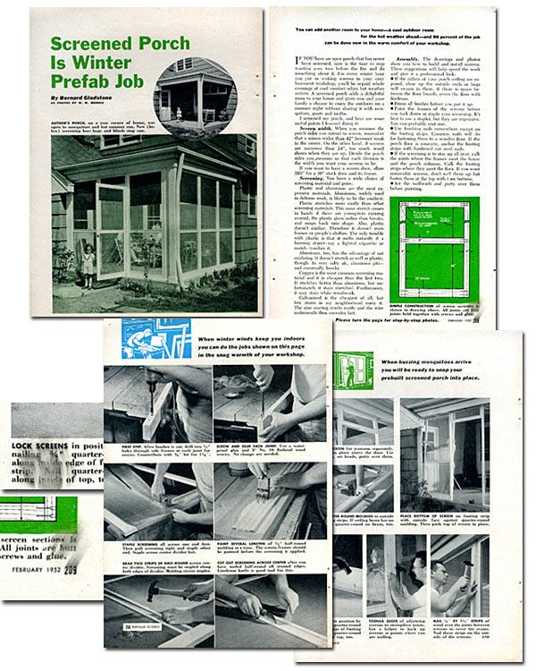 Prefab Porch Joy Studio Design Gallery Best Design