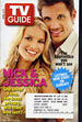 TV Guide - Nick and Jessica Simpson Cover (2004)
